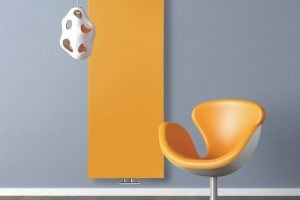 Marmo electric radiator by Creative Radiators