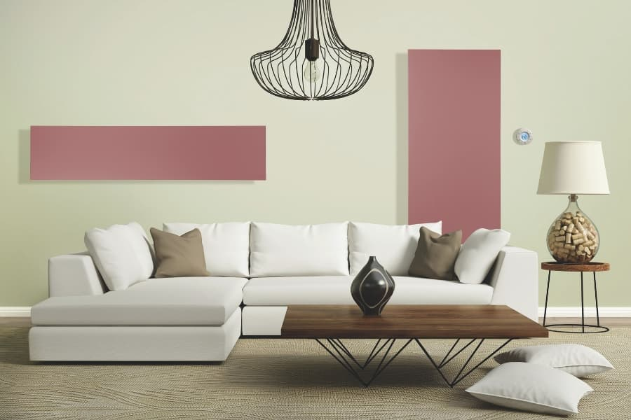 Marmo electric radiators are customisable and enhance your living space