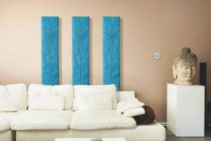 Natura electric radiator by Creative Radiators