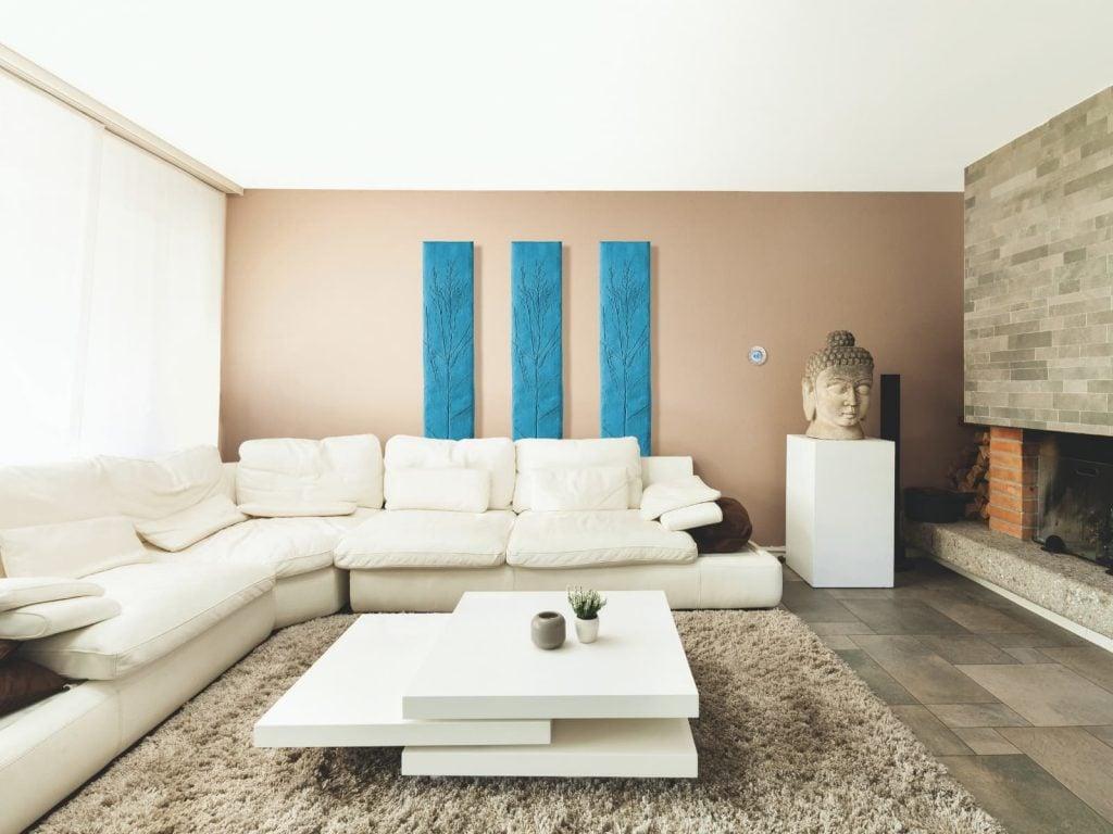 Natura electric radiators provide healthy heating