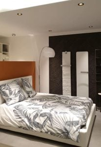 decorative electric radiators By Creative Radiators