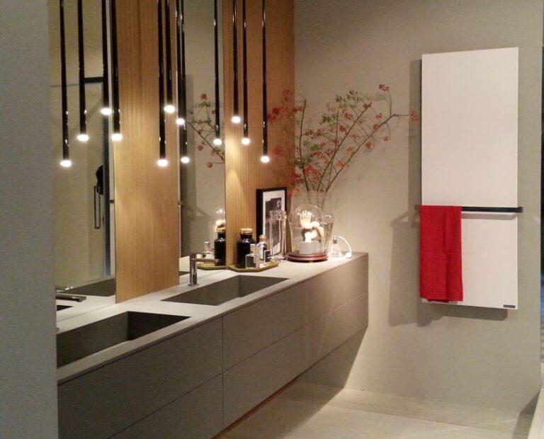 Creative Radiators Italian Designer Towel Radiators