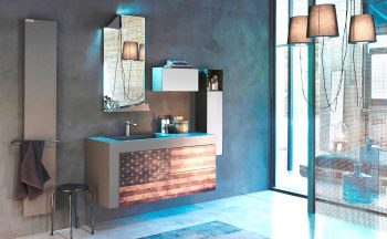 Creative Radiators Designer Towel Radiators for bathroom 2